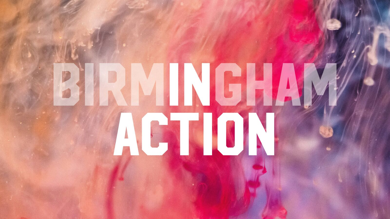 A campaign to spark action